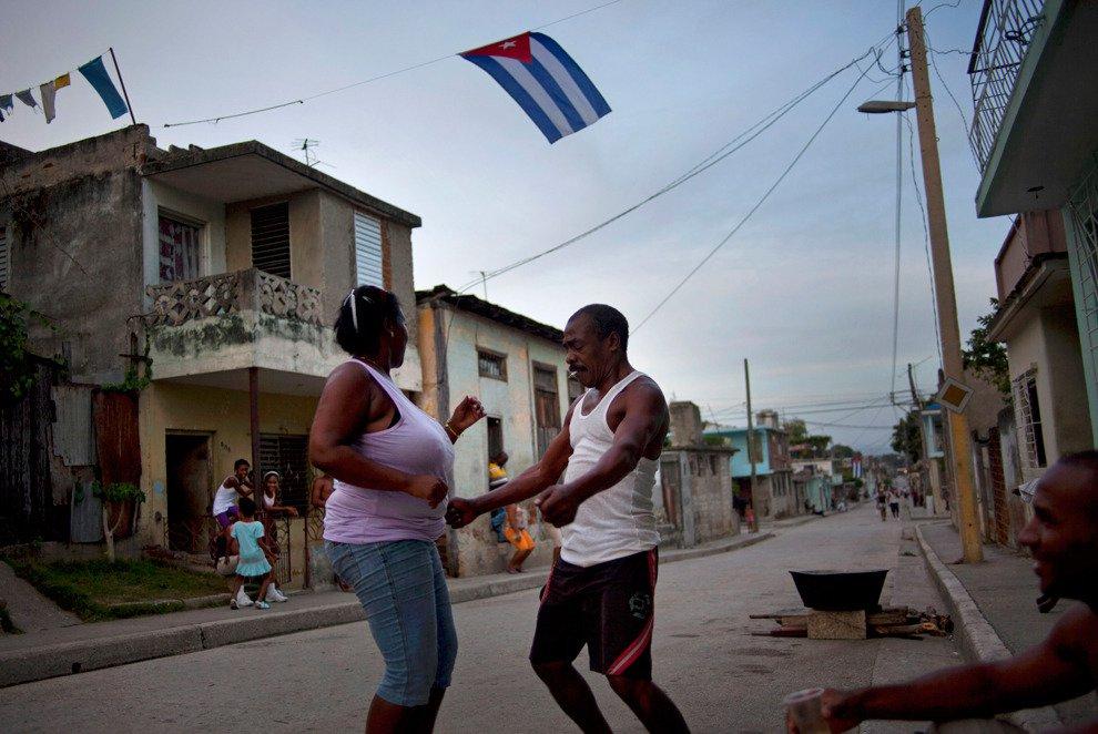 La dictadura ha favorecido la socialización de la miseria y la degradación de las costumbres