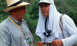 LES FARC DOIVENT PAYER POUR LA TUERIE D'OTAGES DU 5 MAI 2003