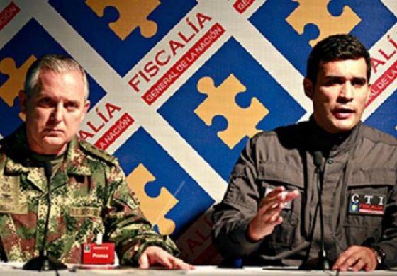FARC-ELN HARÁN ATENTADOS TERRORISTAS EN BOGOTÁ