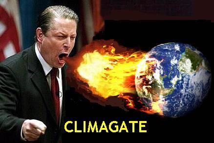 La realidad científica puso en ridículo a Al Gore