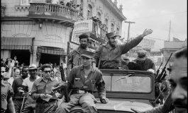 CUBA, EL PUENTE SOBRE EL RÍO KWAI