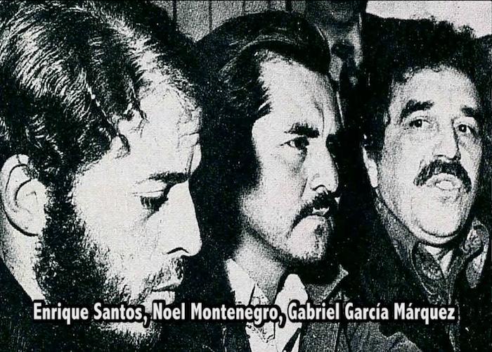 """La izquierda nunca cesó de pedir la liberación de """"Simón Trinidad"""". Hasta Gabo quiso escribir un libro sobre el bandido"""