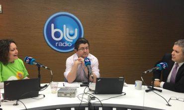 IVÁN DUQUE Y SU VISIÓN DE COLOMBIA