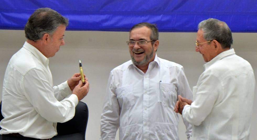 Castro siempre estuvo en desacuerdo con la realización del plebiscito