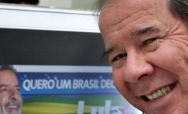ODEBRECHT Y EL FORO DE SAO PABLO