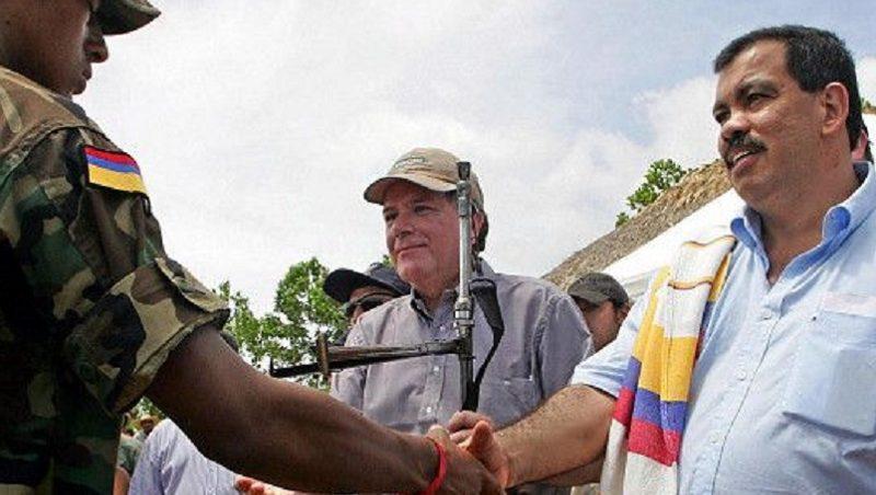 NARCOS EXTRADITABLES PAGAN DE A 600 MILLONES POR CITA CON TIMOCHENKO
