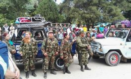¿NO REVOCAR ACUERDOS FARC-SANTOS?