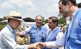 LAS FARC INVENTAN PRETEXTOS PARA NO ENTREGAR LAS ARMAS