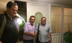 SANTOS DEBE HONRAR SU COMPROMISO CON LOS MILITARES: ACORE