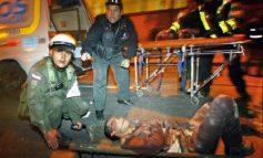 ¿PERDONAR A LAS FARC POR SU CRIMEN DEL CLUB EL NOGAL?