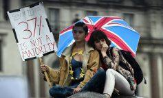UN FANTASMA RECORRE EUROPA: LA EUROFOBIA