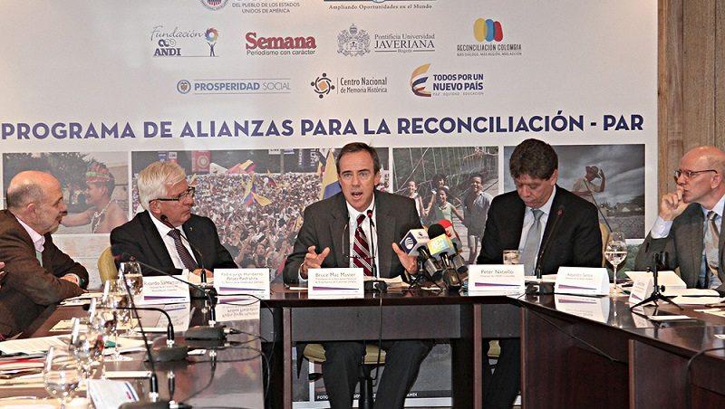 CÓMO GEORGE SOROS USÓ EL DINERO DE USAID PARA CONSOLIDAR SU PODER EN COLOMBIA