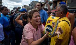NOS IMPORTA VENEZUELA
