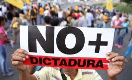 VENEZUELA: TERROR, HAMBRE Y REPRESIÓN EN LA AGONIA DEL RÉGIMEN