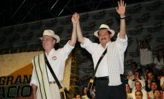 CENTRO DEMOCRÁTICO: IZQUIERDA, DERECHA, O PROGRESISMO. HE AHÍ EL DILEMA