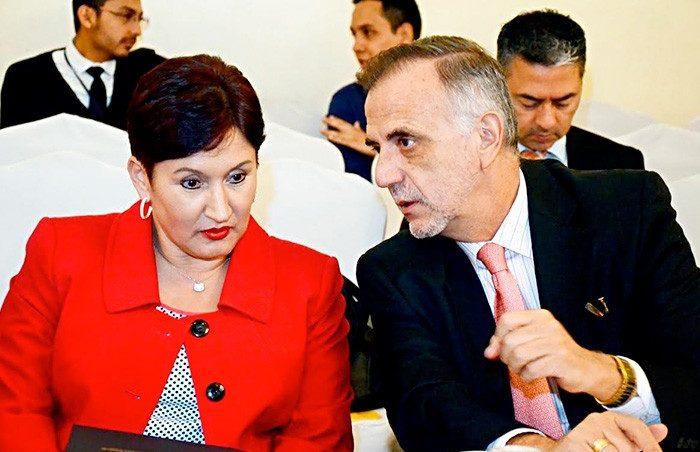 GUATEMALA: SENATE MUST REIGN IN UN COMMISSION GONE BAD