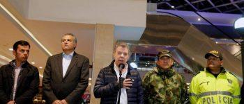 LA BOMBA EN EL ANDINO TIENE EL SELLO DE FARC