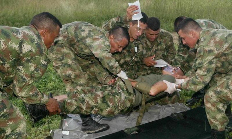 SOLDADOS, ¿USTEDES LE SIGUEN CREYENDO AL TRIBUNAL DE LAS FARC?