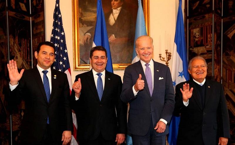 GUATEMALA: LA HUELLA DE OBAMA IMPIDE EL ÉXITO DE TRUMP EN OCCIDENTE