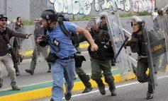 VENEZUELA: GIANNI, EL JOVEN AUTISTA MASACRADO POR MADURO
