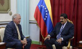 OBAMA HOLDOVERS, UN OFFICIALS DERAIL THE TRUMP TRAIN IN GUATEMALA
