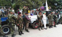 FARC BUSCAN UN LEVANTAMIENTO COCALERO