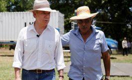 LAS FARC SE RE-ARMARON DURANTE EL PROCESO DE PAZ CON PASTRANA