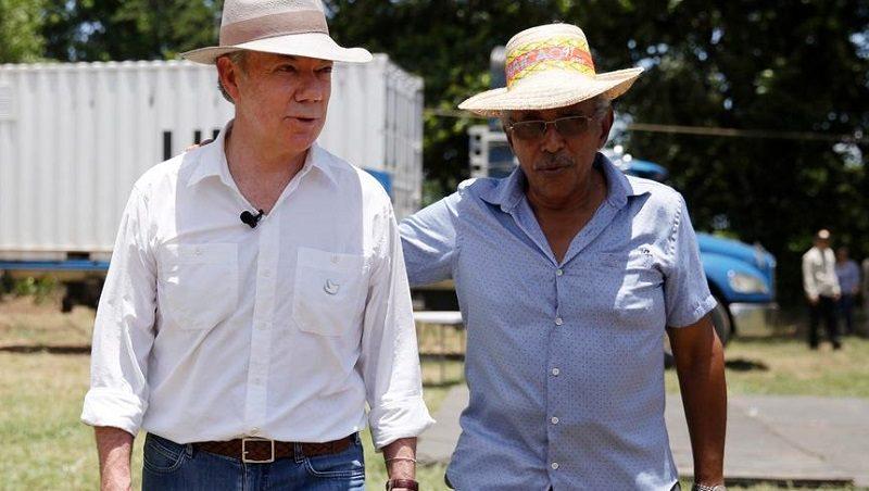 DIÁLOGOS DE PAZ SON APLICACIÓN DE LOS PRINCIPIOS LENINISTAS A LA REALIDAD COLOMBIANA, DICE EL PC