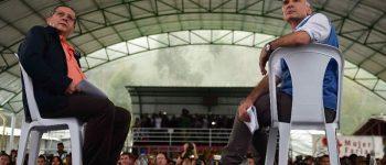 PABLO CATATUMBO ASESINÓ A LOS NIÑOS RECLUTADOS
