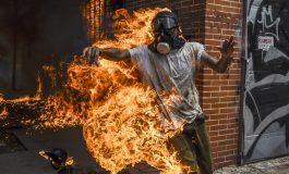 VENEZUELA: FRAUDE Y DESENCANTO