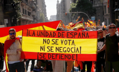 LO QUE SE JUEGA ESPAÑA EN CATALUÑA