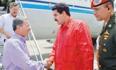"""""""MADURO NO ES DE IZQUIERDA"""": ÁLVARO URIBE VÉLEZ (PARTE 2)"""