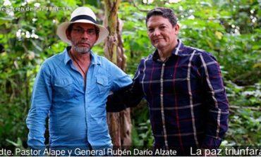 EL SECUESTRO DE ALZATE MORA, OTRO ACTO EN EL SAINETE DE SANTOS Y FARC