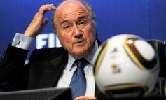 FIFA, LA OLLA PODRIDA QUE EXPLOTÓ