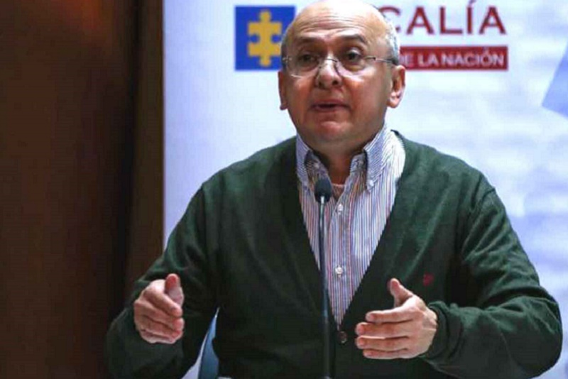 JUSTICE OF TYRANTS: COLOMBIA'S SHADY AG