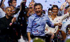 ARGENTINA, PALADÍN CONTRA EL SOCIALISMO DEL SIGLO XXl