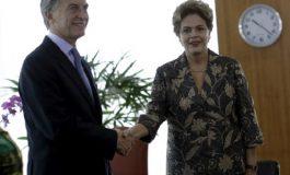 ARGENTINA: SR. MACRI, PEQUEÑOS AJUSTES SON INSUFICIENTES