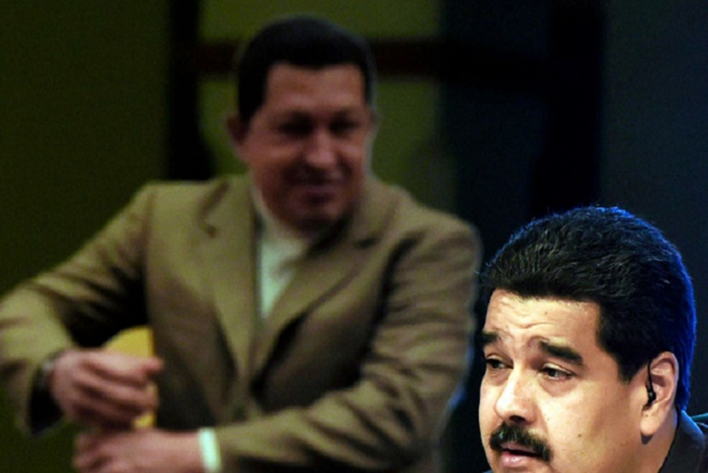 VENEZUELA: SE ACATA PERO NO SE CUMPLE