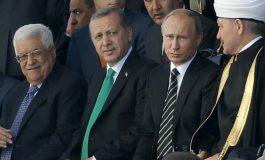 VUELVE LA RIVALIDAD ENTRE RUSIA Y TURQUÍA