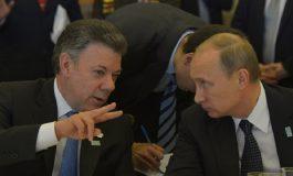 RUSIA: PUTIN ¿ASESINO Y PEDÓFILO?