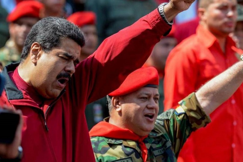 VENEZUELA: LA MISIÓN SILENCIOSA DE DENNIS FERNÁNDEZ