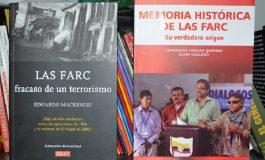 MEMORIA HISTÓRICA DE LAS FARC