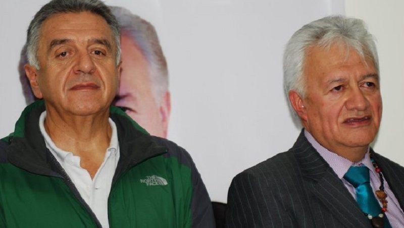 TERROR REVOLUCIONARIO CONTRA ACEVEDO Y MACKENZIE