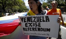 VENEZUELA: EL REFERENDO REVOCATORIO HA MUERTO, ¡VIVA EL DECRETO GRAMCKO!