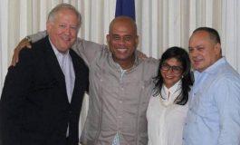 VENEZUELA: THOMAS SHANNON IMPIDE LA SALIDA DE MADURO