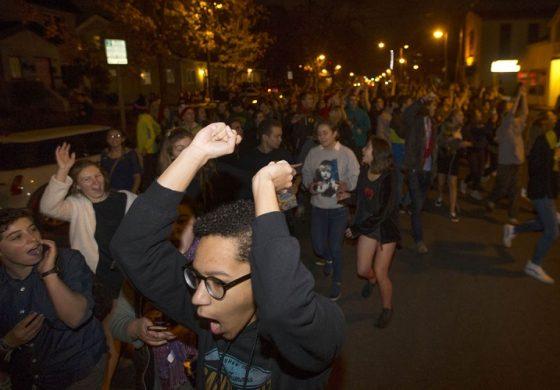 ANTI-TRUMP BIAS AFFECTS US PUBLIC SCHOOLS: OPEN LETTER TO MY OREGON COMMUNITY