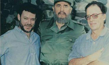 LA TRAÍLLA DE SANTOS LA MANEJAN LAS FARC
