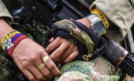 ¿ENTREGARON LAS FARC ALGUNOS NIÑOS-SOLDADOS EN ANTIOQUIA?