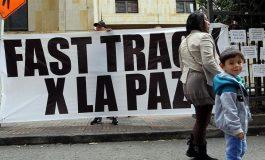 EL FALLO CONTRA EL FAST TRACK: SOLO APARIENCIAS
