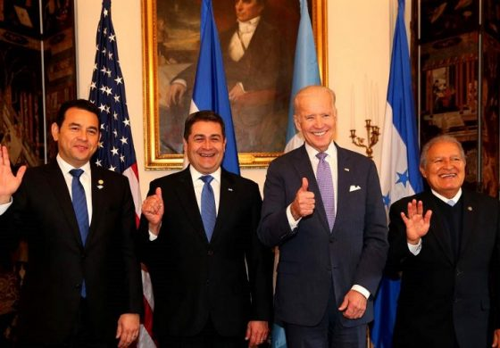 GUATEMALA: LA HUELLA DE OBAMA IMPIDE EL ÉXITO DE TRUMP EN OCCIDENTE